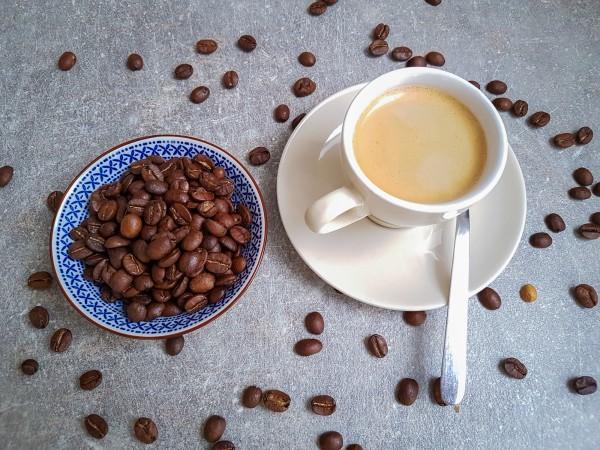 Probe CBD-Kaffee Tansania Tanga - 10g